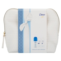 Dove Beauty Wash Bag Set
