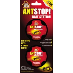 Home Defence Antstop Bait Station