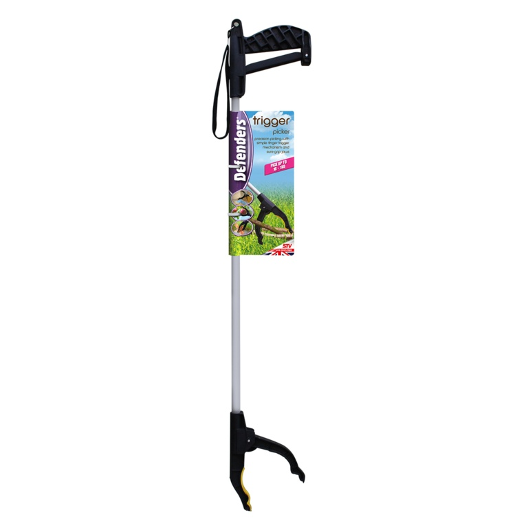 Defenders Garden Care Trigger Picker