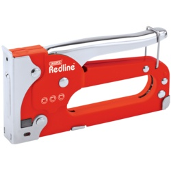 Draper Redline Metal Staple Gun
