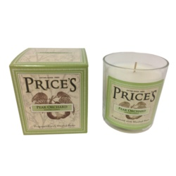 Price's Candles Heritage Jar - Pear Orchard