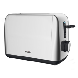 Breville Polished 2 Slice Toaster