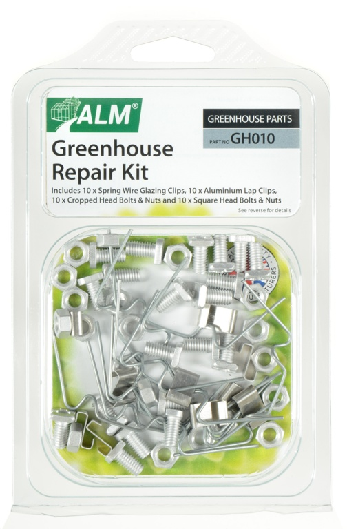 ALM Greenhouse Service/Repair Kit