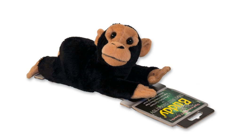 Eurax Belt Buddy - Chimpanzee