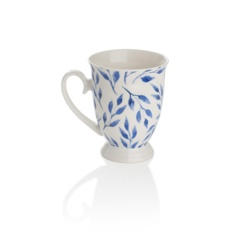Sabichi Bone China Mug