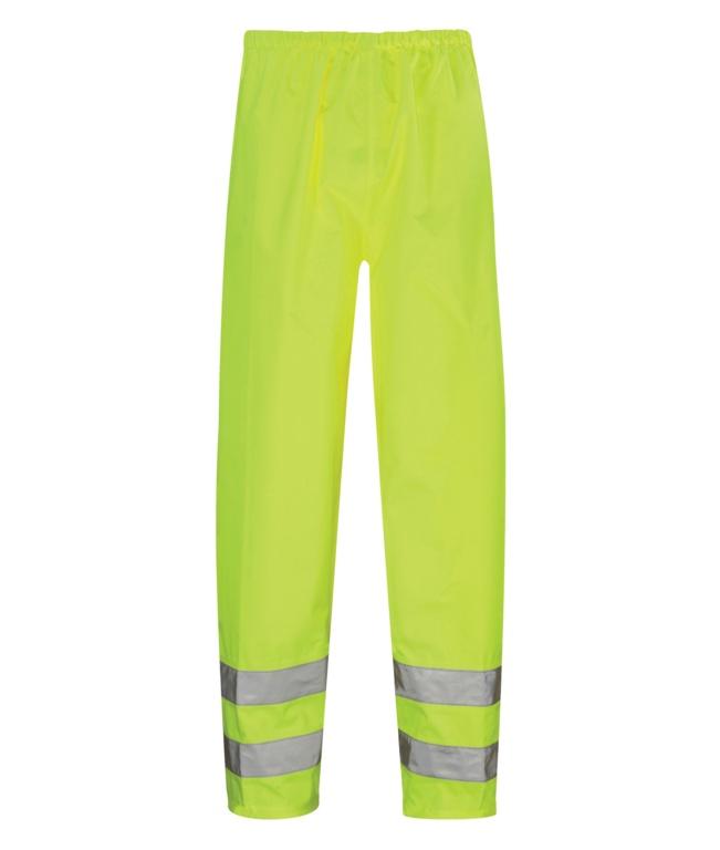 Orbit EN471 Class 1 Hi Vis Trousers - XLarge