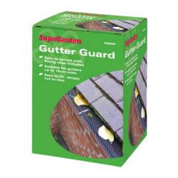 SupaGarden Gutter Guard