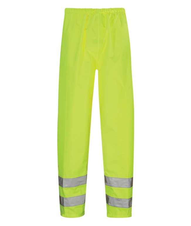 Orbit EN471 Class 1 Hi Vis Trousers - Large