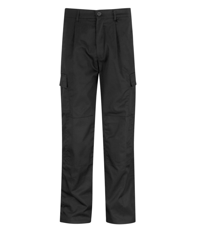 Orbit Knight Combat Trousers Black - 38R
