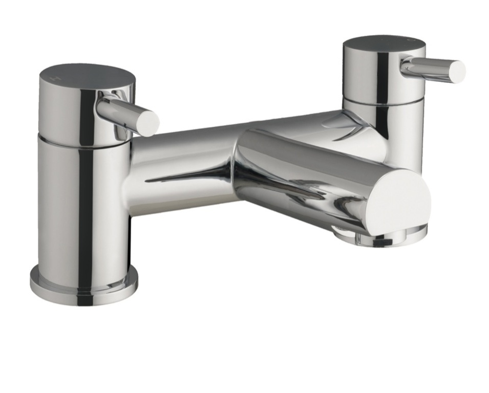 SP Spiral Bath Filler Tap