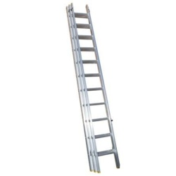 Titan Triple Section Aluminium Ladder