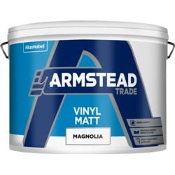Armstead Trade Vinyl Matt 10L