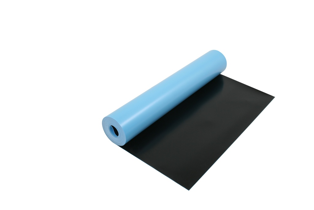 QA Sound Click Underlay For Click Vinyl Flooring