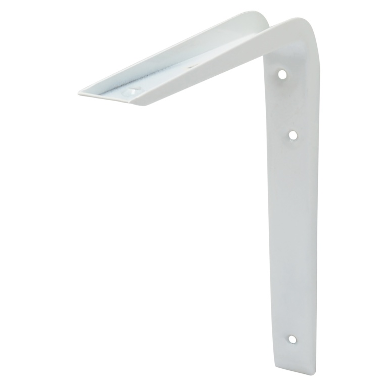 B!organised Cantilever White Bracket - 25x20