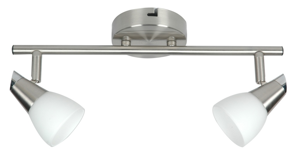 Powermaster Spot Chrome Opal - Twin Bar