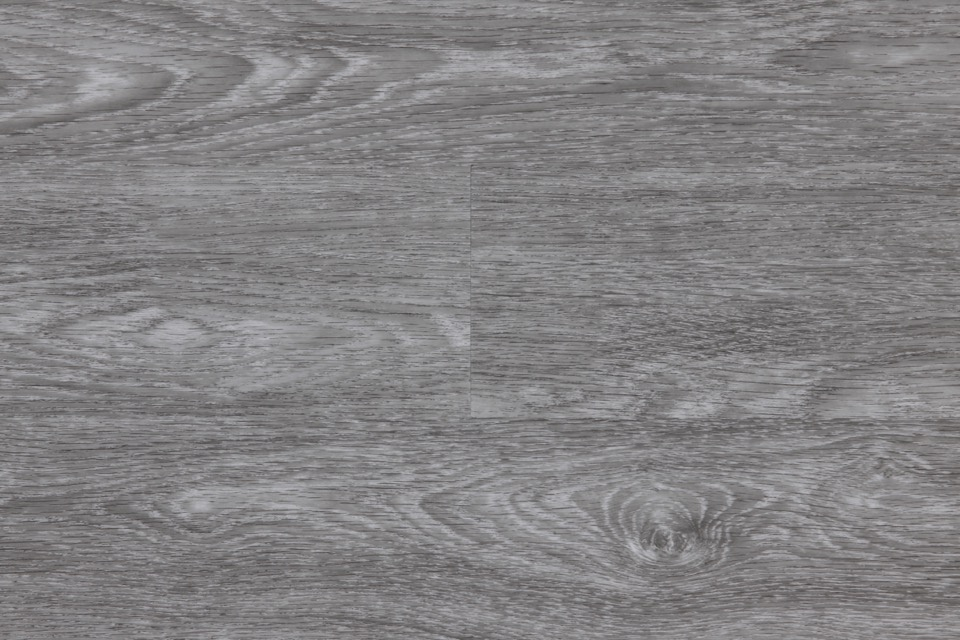 Woodside Luxury Vinyl Click Flooring - Grey Oak