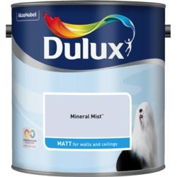 Dulux Standard Matt 2.5L Mineral Mist