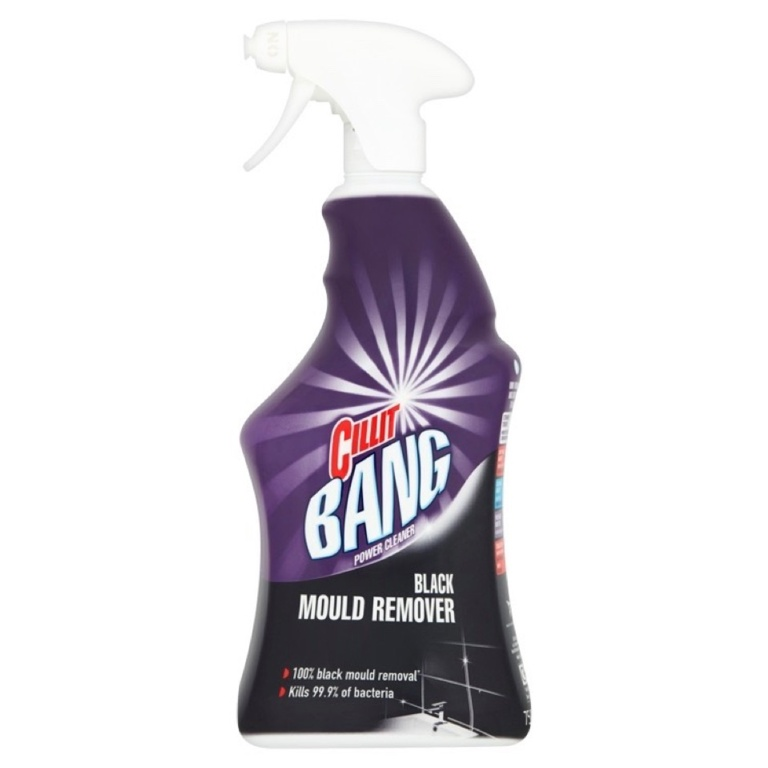 Cillit Bang Black Mould Remover - 750ml
