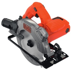 Black+Decker Circular Saw