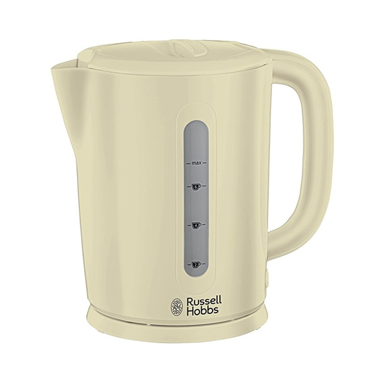 Russell Hobbs Cream Kettle 2200w - 1.7L