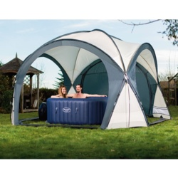 Bestway Lay-Z-Spa Dome
