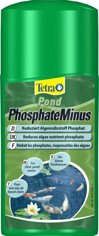 Tetra Pond PhosphateMinus - 250ml