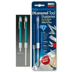 Multi-Sharp Diamond Tool Sharpener
