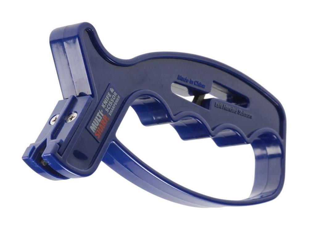 Multi-Sharp® 2 In 1 Knife Scissor Sharpener
