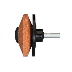 Multi-Sharp Rotary Mower Sharpener
