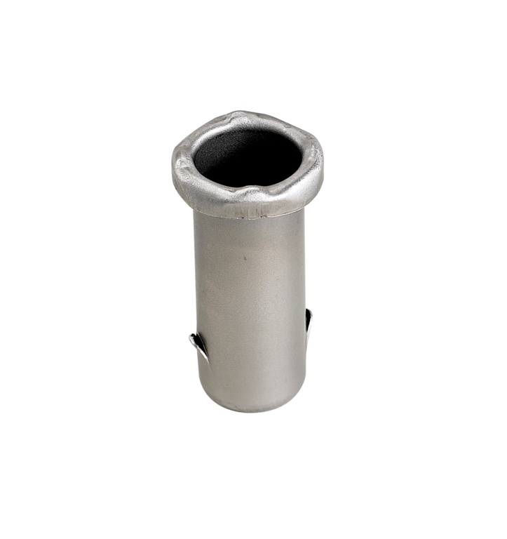Hep20 Smartsleeve Pipe Support 15 Silver - Pack 50