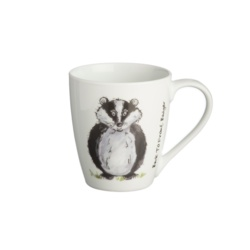 Price & Kensington Back To Front Mug 350ml