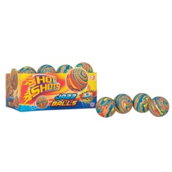 Hot Shots Hi Bounce Jazz Balls