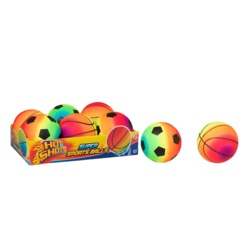 Hot Shots Super Soft Balls