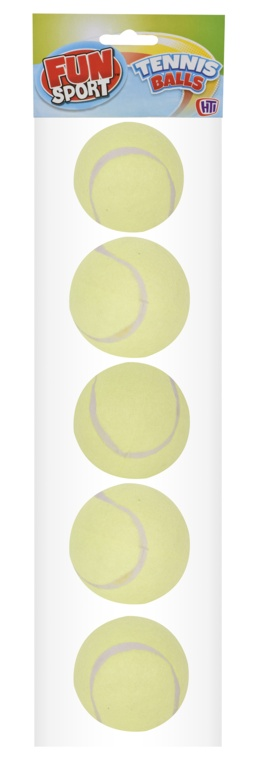 Fun Sport Tennis Ball
