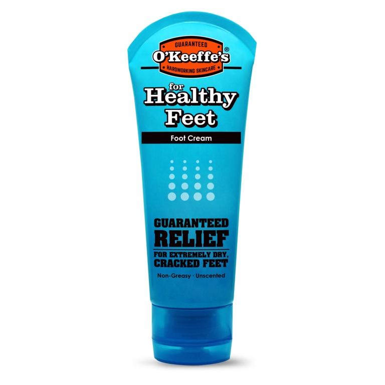 O'Keeffe's Healthy Feet - 85g