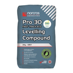 Norcross Nx Pro 30 Fast Track Eco Levelling Compound