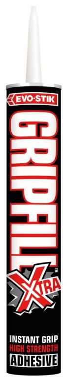 Evo-Stik Gripfill Xtra - 350ml