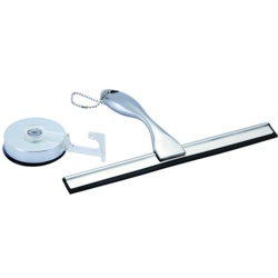 Blue Canyon Gecko Stainless Steel Window Squeegee