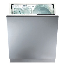 Matrix Integrated Dishwasher