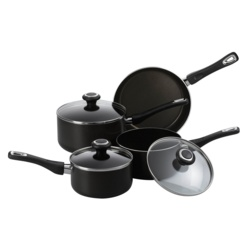 Meyer Aluminium Non-Stick Set