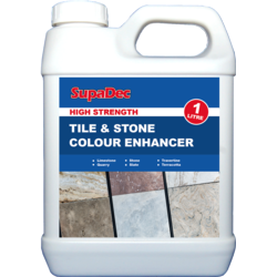 SupaDec Tile & Stone Colour Enhancer