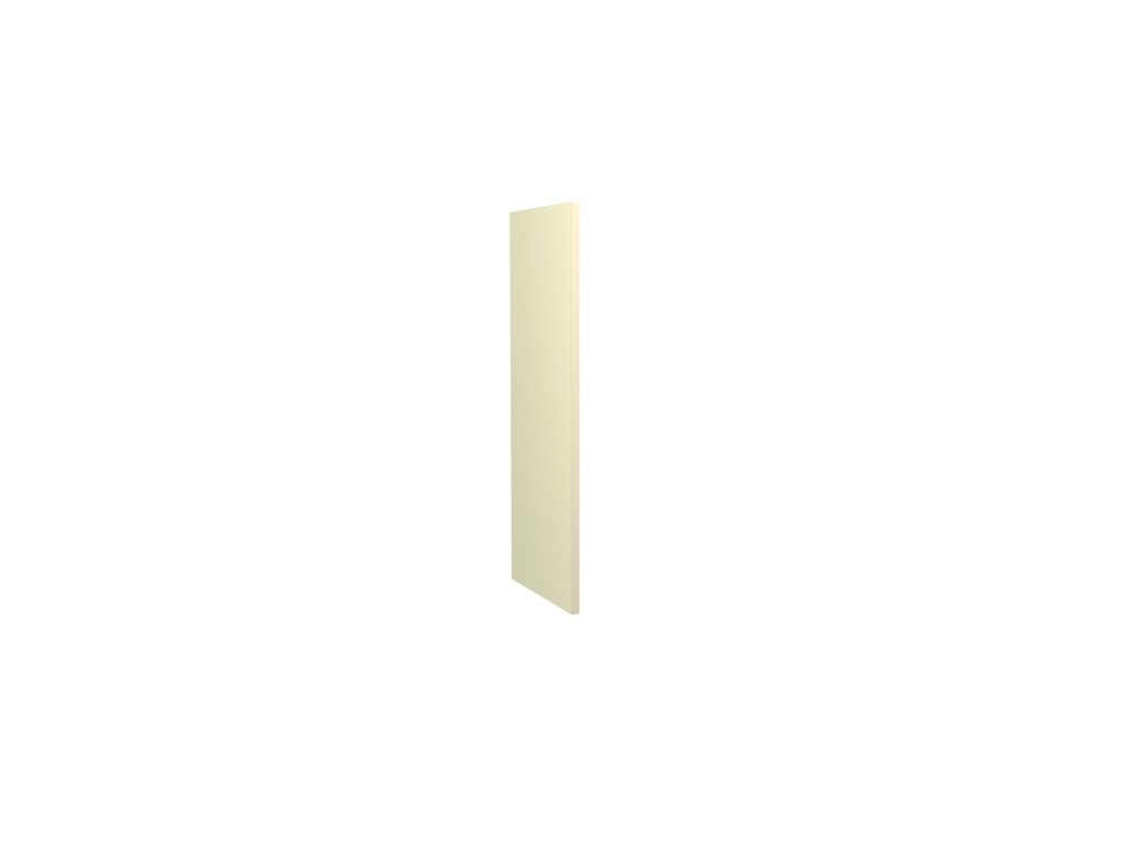 Gower Rapide+ Wall Clad Panel - Cream 704x350x16mm