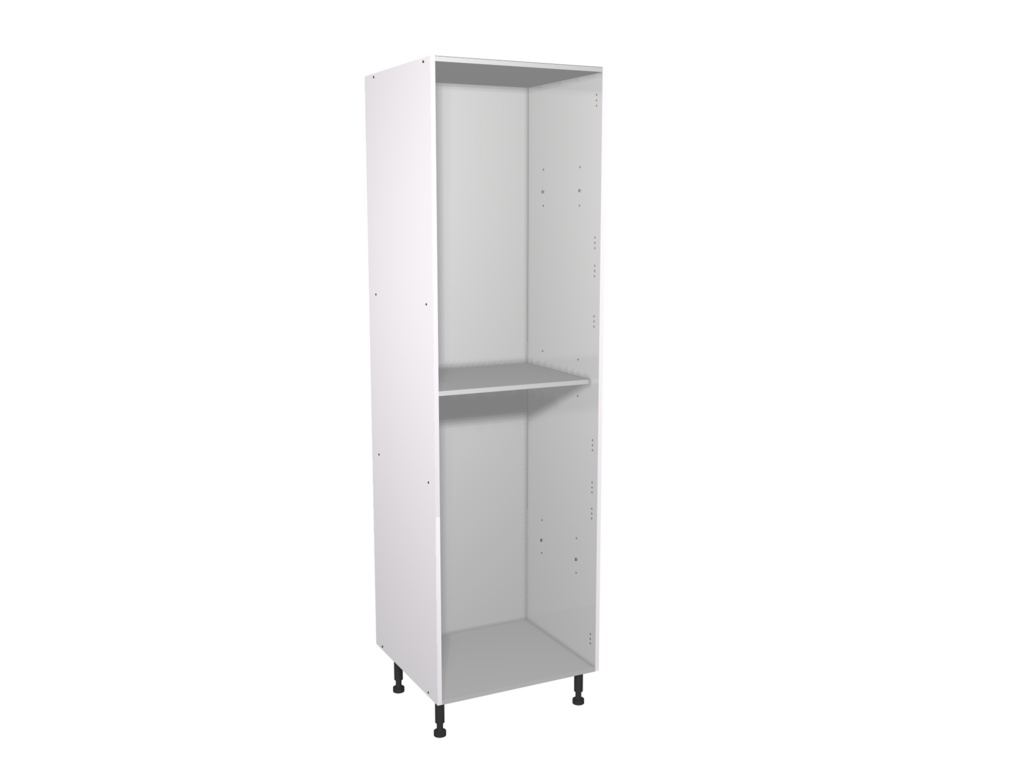 Gower Rapide+ Larder Appliance Cabinet - 2118 x 565 x 600mm