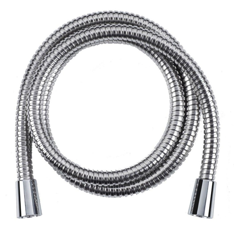 Blue Canyon Fremont Stainless Steel Shower Hose - 1.75m