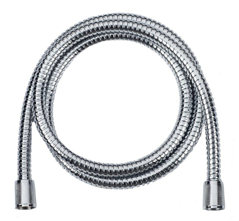 Blue Canyon Orbit Stainless Steel Extension Shower Hose - 1.5m