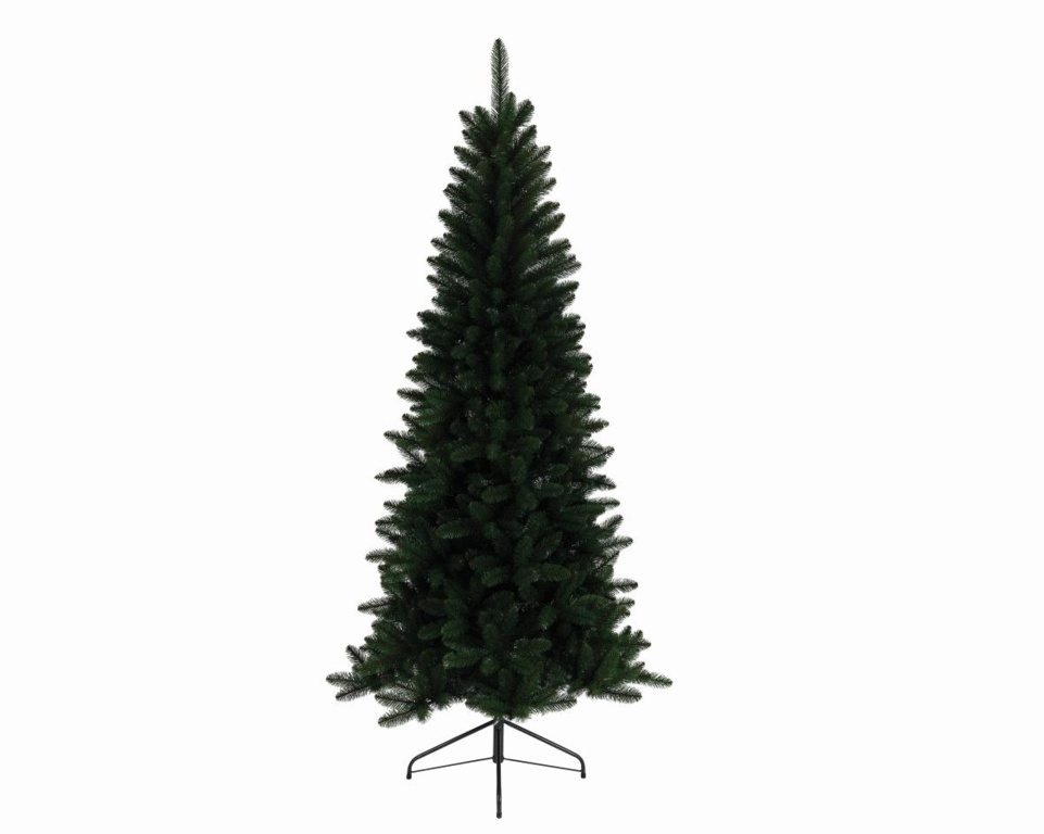 Kaemingk Lodge Slim Pine Green - 120cm