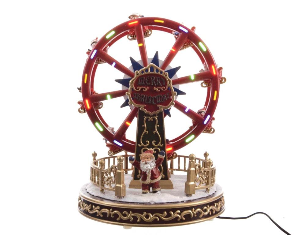 Kaemingk LED Ferris Wheel - Indoor