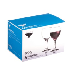 Ravenhead Essential Ascot Red Wine Glasses