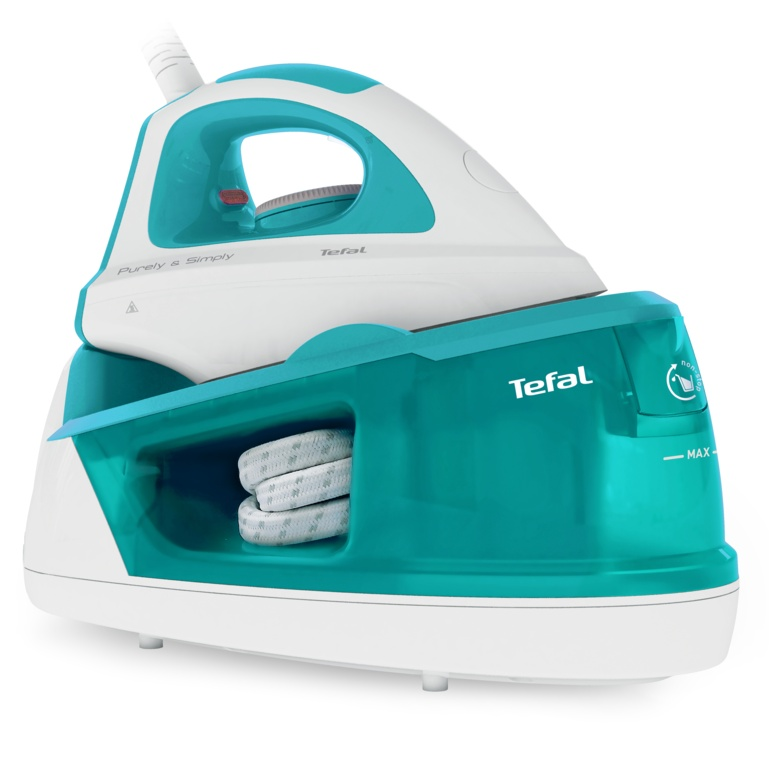 Tefal Fast And Easy Iron - 1.2L