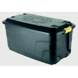Strata Heavy Duty Storage Box And Lid